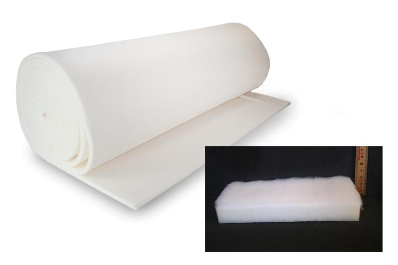 hacolux schaumstoff watte kombination. Black Bedroom Furniture Sets. Home Design Ideas